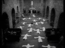 尼僧ヨアンナ』 悪魔祓いの映画、ショックでもあった・・・ | sonaのブログ