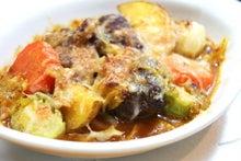 食べて飲んで観て読んだコト+レストラン・カザマ-仔羊のラグウ