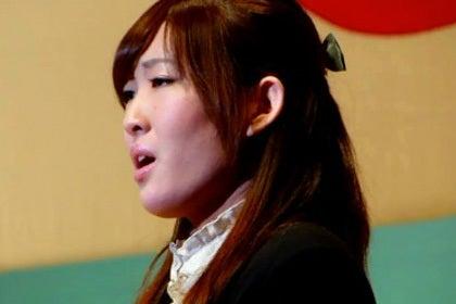 みのお の かっちゃんのブログ野々村彩乃 さん