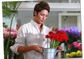 玉木宏さんがたまらなくハンサムです♡ 婚約者がいるくせに、玉木さんが出てくると一人ドキドキします( ´ ▽ ` )ノ笑