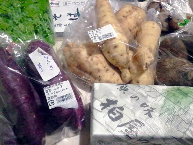 野菜ソムリエKAYのブログ