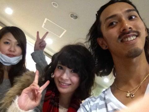 安谷屋なぎさちゃん(^з^)-☆ | MI...
