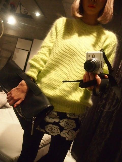 MURUA PRODUCER MOMOKO OGIHARA  official blog-image