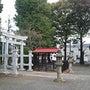 金山神社(東村山市)