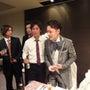 りゅうじの結婚式