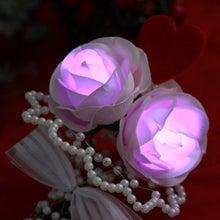 パーティーが10倍楽しくなる光る花のブログ♪-ライティー花ミニブーケ