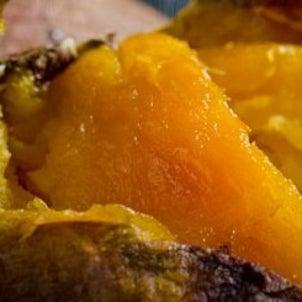 ~あったかホクホク!驚きの味、種子島の安納芋~の画像