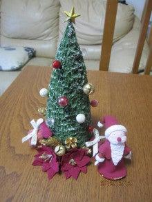 大好き!ハンドメイド-クリスマスツリー