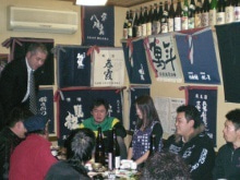 酒のQoobeのブログ-花邑の会