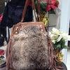 ラビット♪ファーバッグ入荷★奈良・ファッションセレクトショップ★ラレーヌの画像