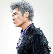 $七つの海をバタフライ -吉川晃司--samurai rock