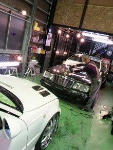車磨き&ガラスコーティング☆TEN GALON CAPのブログ -TS3V0620.jpg