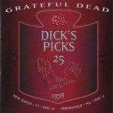 Dick's Picks Vol. 25: May 10, 1978 New Haven May 11, 1978 Springfield, MA. (4CD Set)