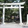 御穂神社(三保の松原…