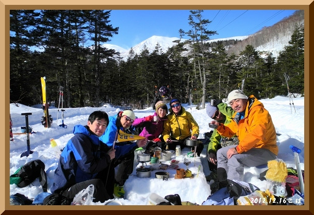 ロフトで綴る山と山スキー-1216_1220
