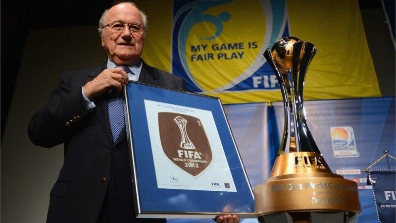クラブワールドカップ 決勝戦 チェルシー コリンチャンス