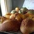 先週のパン