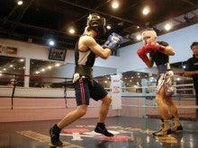 TEAM10COUNT ボクシングジムのブログ