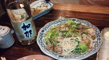 放浪猫 komakichi の ひのころ-amami201212-21