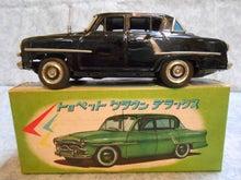 $1959PORSCHE356Aのブログ-バンダイDX(3)デラックス