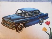 $1959PORSCHE356Aのブログ-56年DX2中