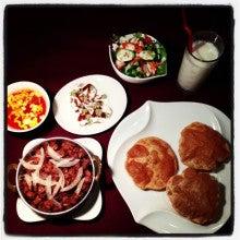Indian Dining GANESHA-カチョウリ