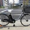 Panasonic 電動アシスト自転車 リチウムViVi DXの画像