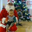 ポリオ①とクリスマス…