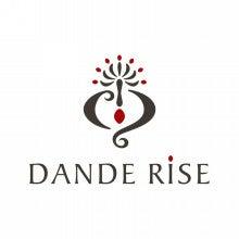 ロゴ作成 ビズアップのロゴブログ-ダンデ・ライズ