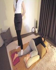 $癒しのリンパマッサージ・フーレセラピーで心と体に休息を!栃木・足利の女性専用サロン