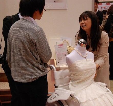 おしゃれ車椅子でLet's「動!(dow)」