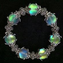 Rumi Collectionのブログ-グリーンイエロー 14mm