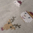 刺繍好き必見 簡単!…