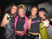 Helty Baddy Girls