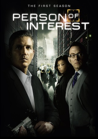 $『A Little his REDEMPTION.』映画オタクの映画批評~season Ⅶ~-PERSON of INTEREST 犯罪予知ユニット