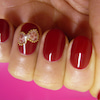 あるネイリストのつぶやき & my new nails vol.12の画像