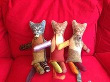 N.Y.に恋して☆-cats