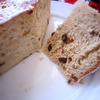 天然酵母を使ったパネットーネのレシピの画像
