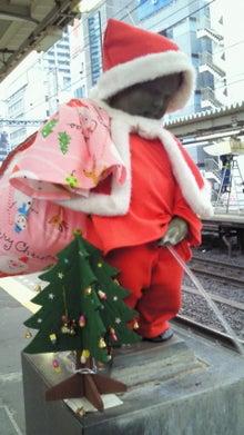 はのはののブログ-メリークリスマス12。