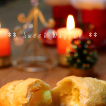 Sweet Waff…
