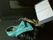 Fit Saxophoneのブログ-2012122410520001.jpg
