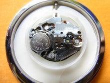 腕時計 電池 交換 やり方