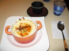 川越市  八汐物産(株)のスタッフブログ-カニグラタン
