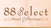 $88Select~Seoul Collection~  ♡韓国コスメ☆韓国食器☆韓国雑貨のお店♡