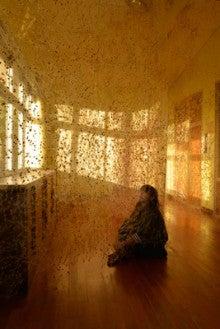 $コイタバシ的、日々。-夕陽の黄色い部屋でのコイタバシ