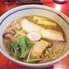 2012年 蛙~かえる~的ベスト麺……その1(塩)の画像