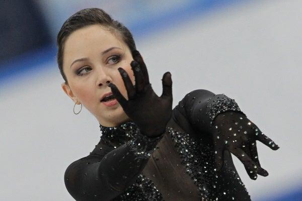 ロシア選手権女子FS | フィギュアスケート研究本