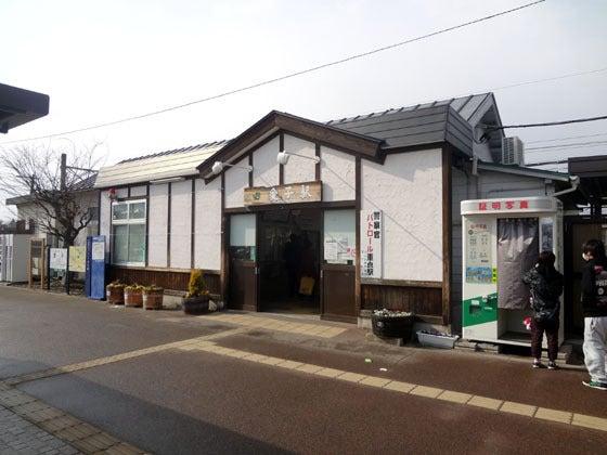 まったり駅探訪】芸備線・東城駅...
