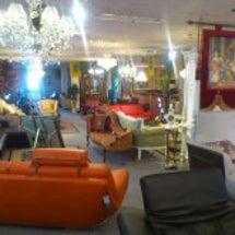 世界の家具オキノ