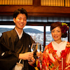 FUNATSURU KYOTO KAMOGAWA RESORTでの結婚式の写真 3の画像